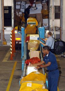 Loading Packages