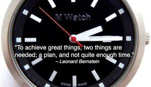 Plan Quote Bernstein