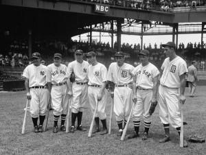 baseball team public domain