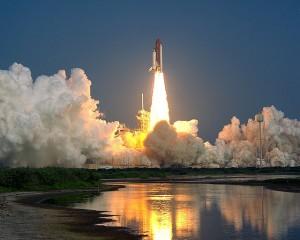cape canaveral launch pad rocket publid domain