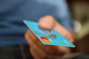 money credit card public domain