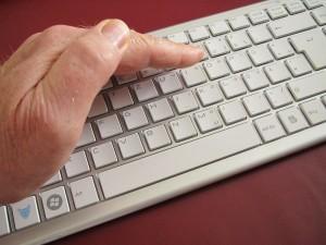 keyboard public domain