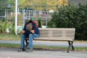 poverty public domain