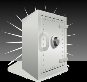 vault safe public domain