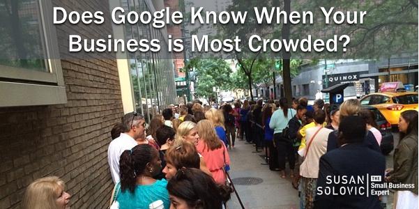 google crowd graph