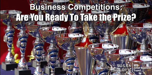 business competitions