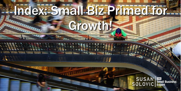 small business primed for growth