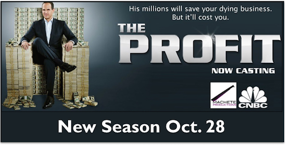 The Profit with Marcus Lemonis