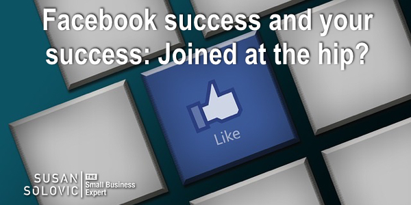 facebook small business mobile advertising