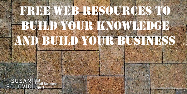 free web resources to build small business