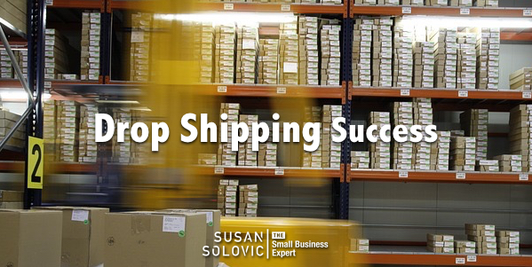 Tips for drop shipping success