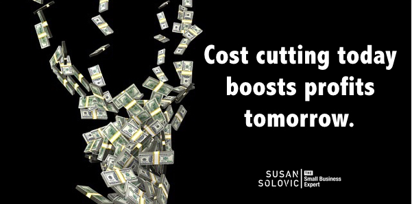 how to cut costs today
