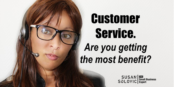 How to improve customer service in your small business