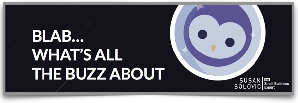 how to use blab for marketing