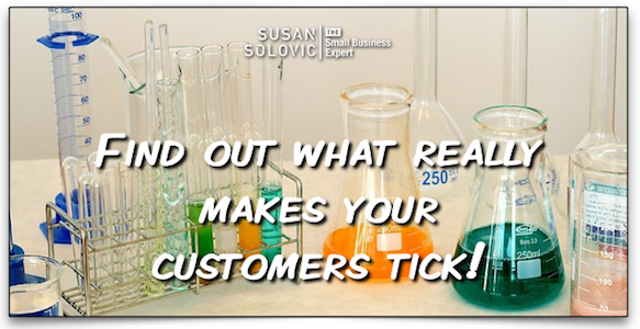 Use your loyalty program for market research