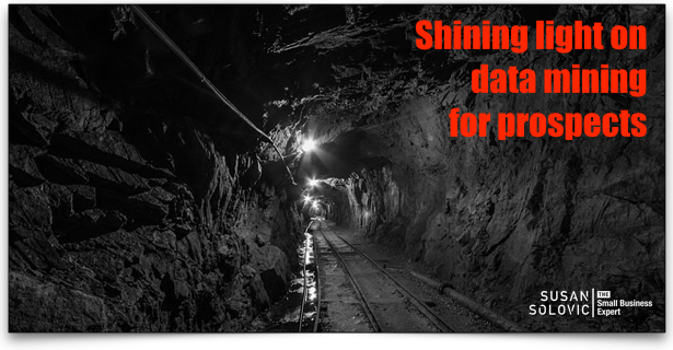 data mining for prospects