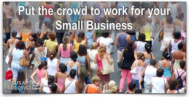 crowdsource blog