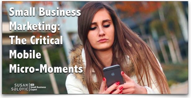 mobile marketing micro-moments
