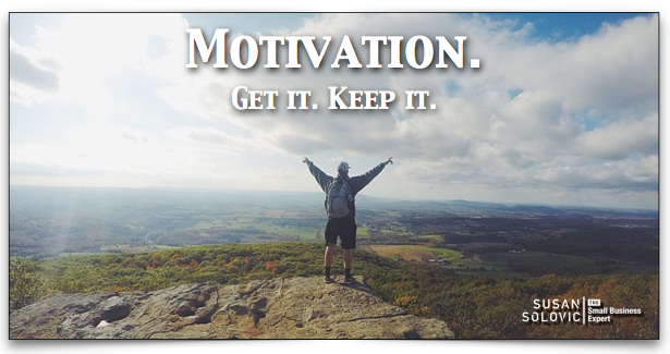 How to Stay Motivated - Motivation