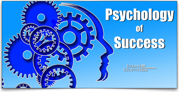 psychology of small business success