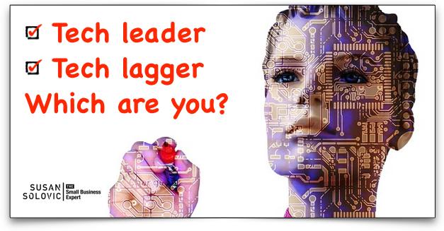 tech leaders