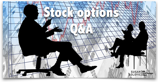 7 Common Questions About Startup Employee Stock Options
